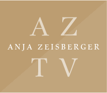 Logo Anja Zeisberger TV